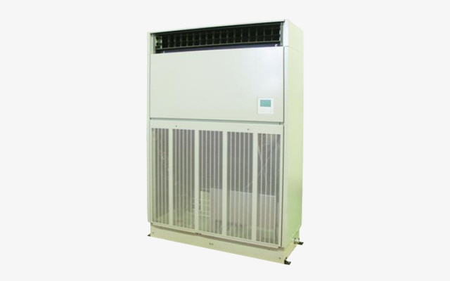 AC Commercial Package